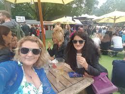 """Abigail Stevens on Twitter: """"Drinking bubbles in #GeorgeSquare Gardens  #Edinburgh #pongraczedfest #edfest… """""""