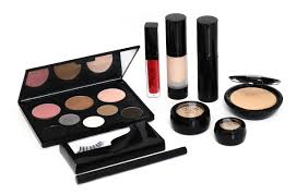 kit 4 full team makeup kit se
