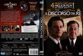 COVERS.BOX.SK ::: Il Discorso del Re - high quality DVD / Blueray ...