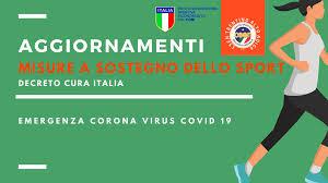Aiuti per lo Sport – CSEN Trentino Alto Adige