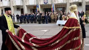 Arhiepiscopul Tomisului, Teodosie, a transmis un comunicat de presă - Cultură - Radio România Actualităţi Online