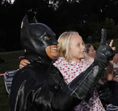 Laguna Niguel kicks off fall movie series at Crown Valley Park – Orange  County Register