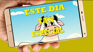 La Vaca Lola Video Tarjeta Invitacion Cumpleanos Whatsapp S 19