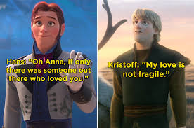frozen tweets that are just so accurate