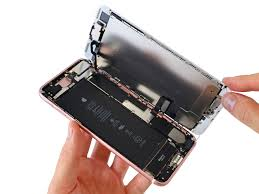 apple reconnaît ralentir les iphone