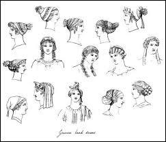 ancient greek costume history