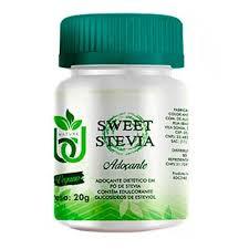 Sweet Stevia onde Comprar o Produto Original Resenha Completa