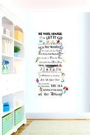 disney inspirational quotes art com