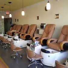 nail salons in hton bays yelp