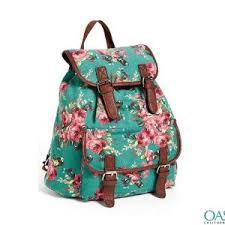 whole backpack manufacturer in usa