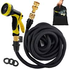 100ft expandable garden hose pipe all