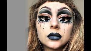 dead doll makeup tutorial saubhaya makeup