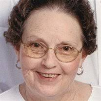 Annette Smith Obituary - Visitation & Funeral Information