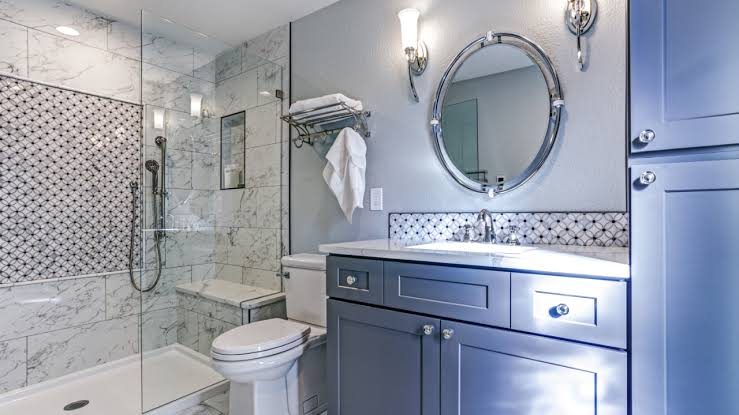 Should You Do Your Bathroom Remodeling?