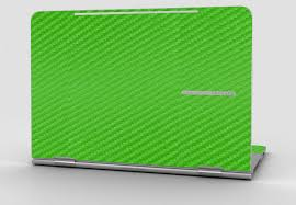 Skin Decal Wrap For Hp Pavilion X360 11 6 White Carbon Fiber For Sale Online Ebay