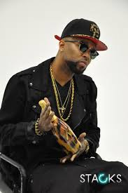 EXCLUSIVE] Drumma Boy Talks Business, Branding & Creating An ...