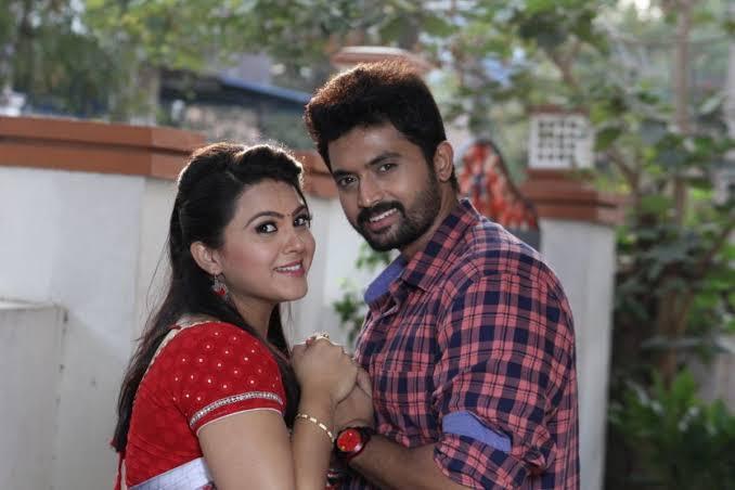 Image result for chandralekha serial
