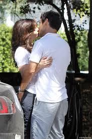 Zooey Deschanel gave boyfriend Jacob Pechenik a sweet kiss in LA on | This  Weekend's Must-See Snaps! | POPSUGAR Celebrity Photo 2