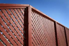 Building Fences On Uneven Ground Home Guides Sf Gate