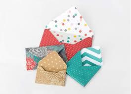 21 easy diy envelope ideas to try