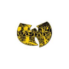 Wu Tang Clan Hip Hop Band Skull Car Bumper Sticker Decal 5x3 5 On Popscreen