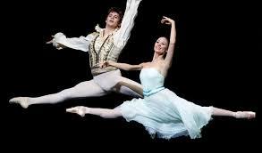 Balerina Alina Cojocaru explică de ce a părăsit compania Royal Ballet, după 13 ani de spectacole | Epoch Times România