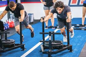 F45 is the most popular HIIT workout ...
