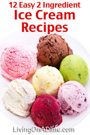 ing homemade ice cream recipes
