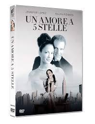 Un Amore A 5 Stelle (San Valentino Collection): Amazon.it: Jennifer Lopez,  Ralph Fiennes, Stanley Tucci, Jennifer Lopez, Ralph Fiennes: Film e TV