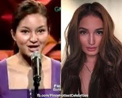 filipina actress without makeup