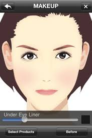 makeup simulator by true systems co ltd