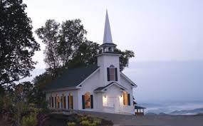 gatlinburg wedding chapels