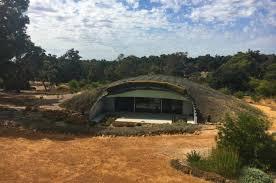 earth sheltered australian hobbit home