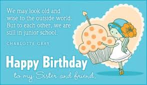 Free Birthday Sister Ecard Email Free Personalized Birthday Cards Online