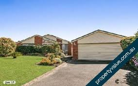 6 Polly Kelly Place Frankston South VIC 3199 Sold Prices and Statistics