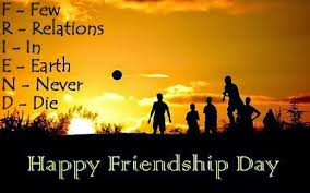 th aug friendship day hindi status quotes lines thoughts for