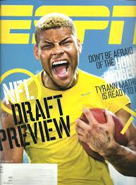 NFL Draft Preview Honey Badger ...