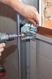garage door repair installation