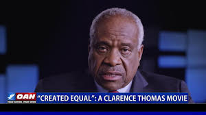 Created Equal': A Clarence Thomas movie ...