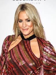 Host Caroline Flack Has Died At Age 40