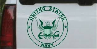 United States Navy Seal Car Or Truck Window Laptop Decal Sticker Ushirika Coop