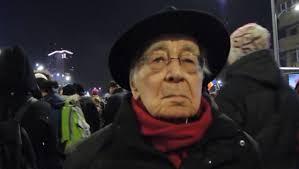 Filosoful Mihai Sora, in varsta de 101 ani, se afla inca la sectia ...
