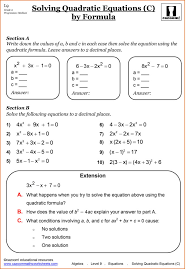 year maths worksheets cazoom 11th grade