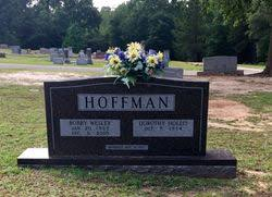 Bobby Wesley Hoffman (1935-2009) - Find A Grave Memorial