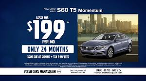 volvo cars manasquan 2019 s60 lease