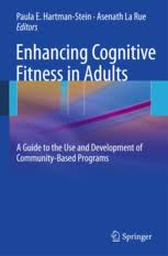enhancing cognitive fitness in s
