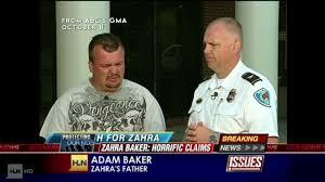 Search warrants provide grisly details in Zahra Baker's death ...