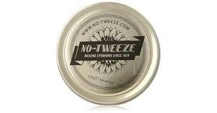 kenra no tweeze hair remover wax 4 oz