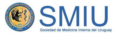 Resultado de imagen para sociedad medicina interna uruguay