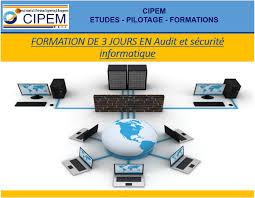 Audit et sécurité informatique Tunisie
